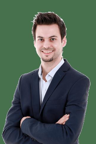 Alexandre Lafitte - Courtier Hypothécaire Montréal